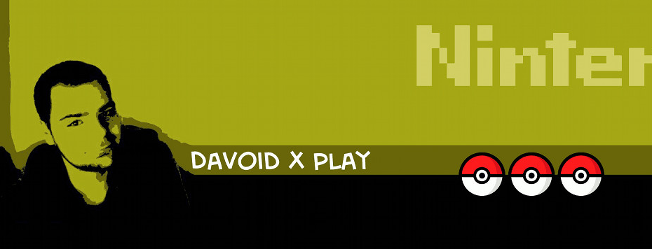 Davoid X Play