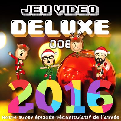 Jeu Vidéo DELUXE 008