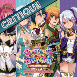 Critique Sisters Royale